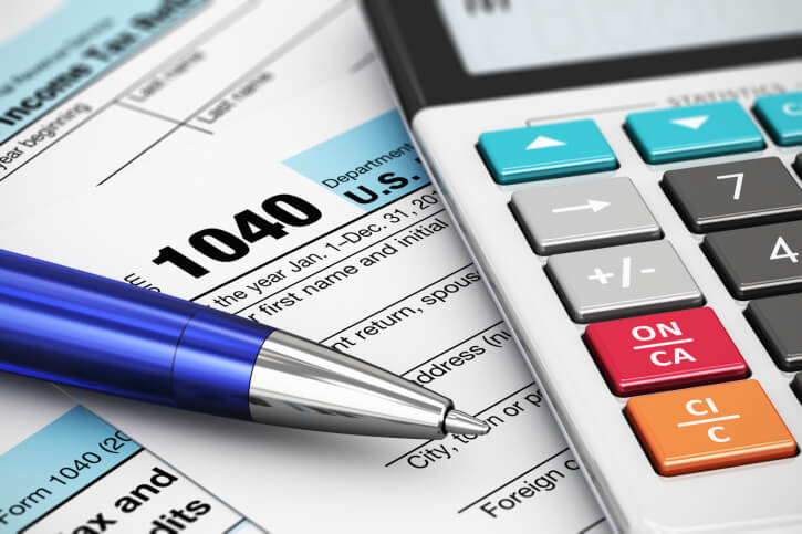 Commerce Township tax planning services