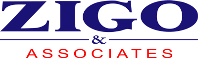 Zigo & Associates, LLC Logo